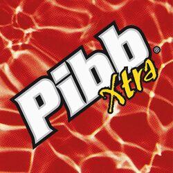Pibb Xtra Logo