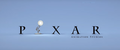 Pixar logo Onward teaser