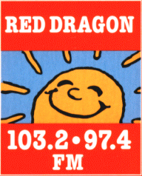 Red Dragon FM 2000