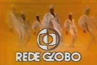 Rede Globo Orange