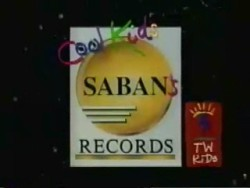 Saban's Cool Kids Records