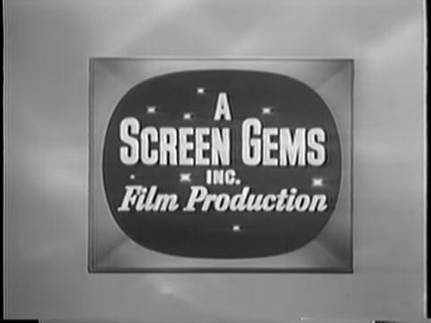 Screen Gems 1955
