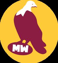 Sea Eagles Logo 1956