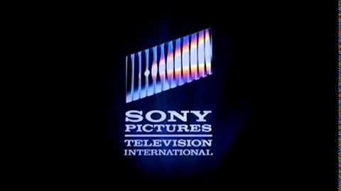 Sony Pictures Television International (2007)