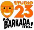 Studio 23 Logo 2003