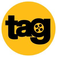 Tag TV channel logo