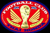 Thai Honda B 2018