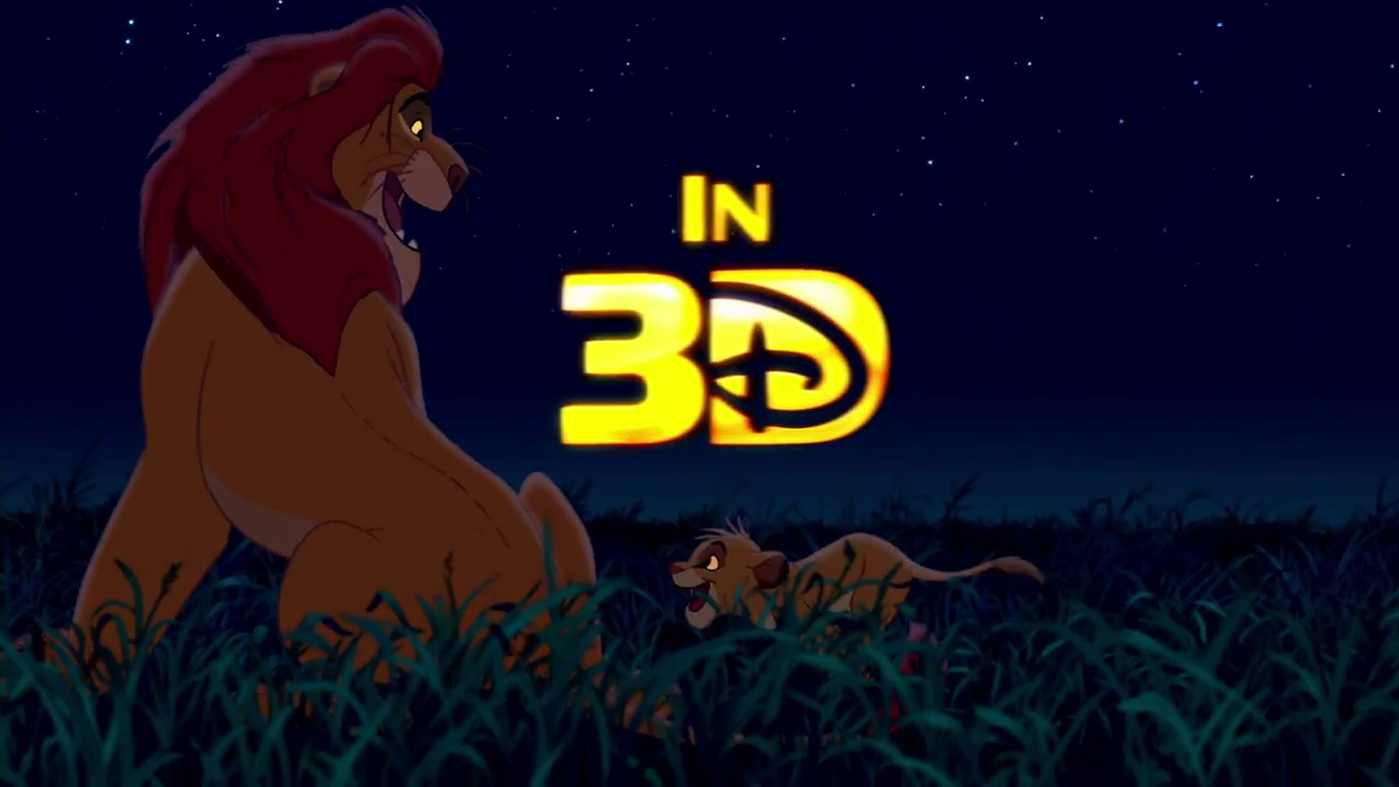 lion king 3 mp4