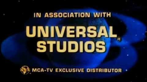 Universal Television Logo (1971-B)