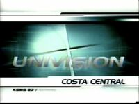 Univision costa central 6pm package 2002