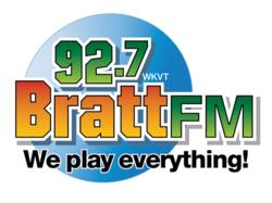 WKVT 92.7 Bratt FM