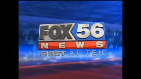 WOLF-TV news opens