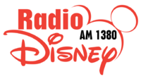 WWMI Radio Disney AM 1380