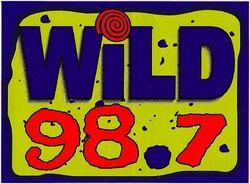 Wild 98.7 WLLD