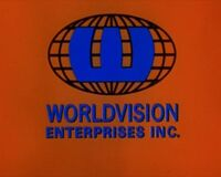 Worldvision Enterprises 1975 Hey, I'm Alive TV movie
