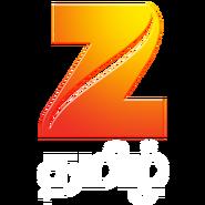 Zee Tamil 2017 old-