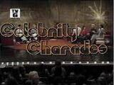 Celebrity Charades