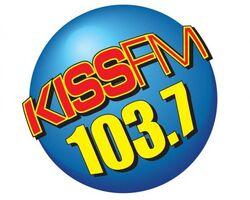 103.7 KISS FM WKXJ
