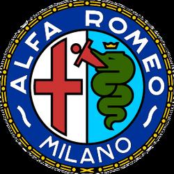 Alfa Romeo 1950