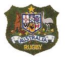Australia Rugby Union logo