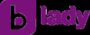 BTV Lady 2016 logo