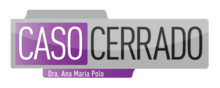 CASO CERRADO logo