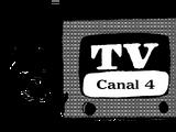 Canal 4 (El Salvador)