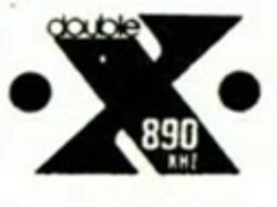 DZXX 890 Double X 890 1955-1972