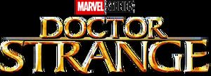 Doctor Strange (2016) Logo