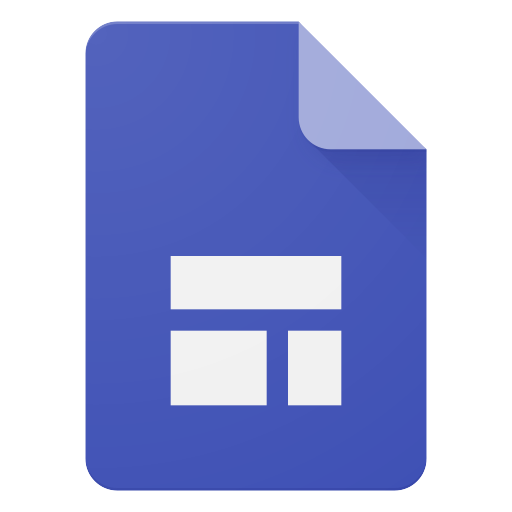 Afbeeldingsresultaat voor google sites logo