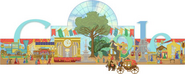 Google world fair