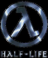 Half-Life (Pre-release)