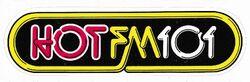 Hot FM 101 WHOT