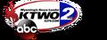 KTWO new logo