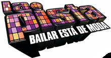 La pista logo