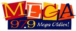 Mega 97.9 KMGV