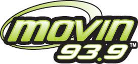 Movin939 email logo
