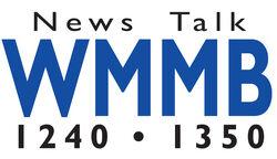 News Talk 1240 1350 WMMB