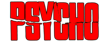 Psycho-1998-movie-logo