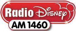 RadioDisneyAM1460