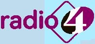 Radio 4 logo 2007