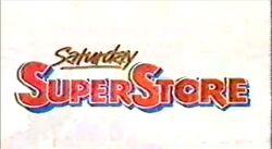 Saturday Superstore