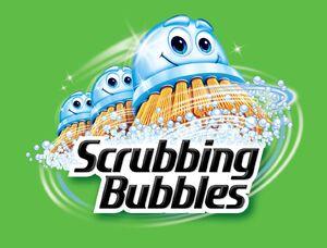 Scrubbing-Bubbles-Logo
