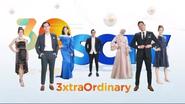 Station ID SCTV August 2020