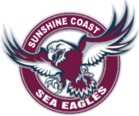 Sunshine coast sea eagles
