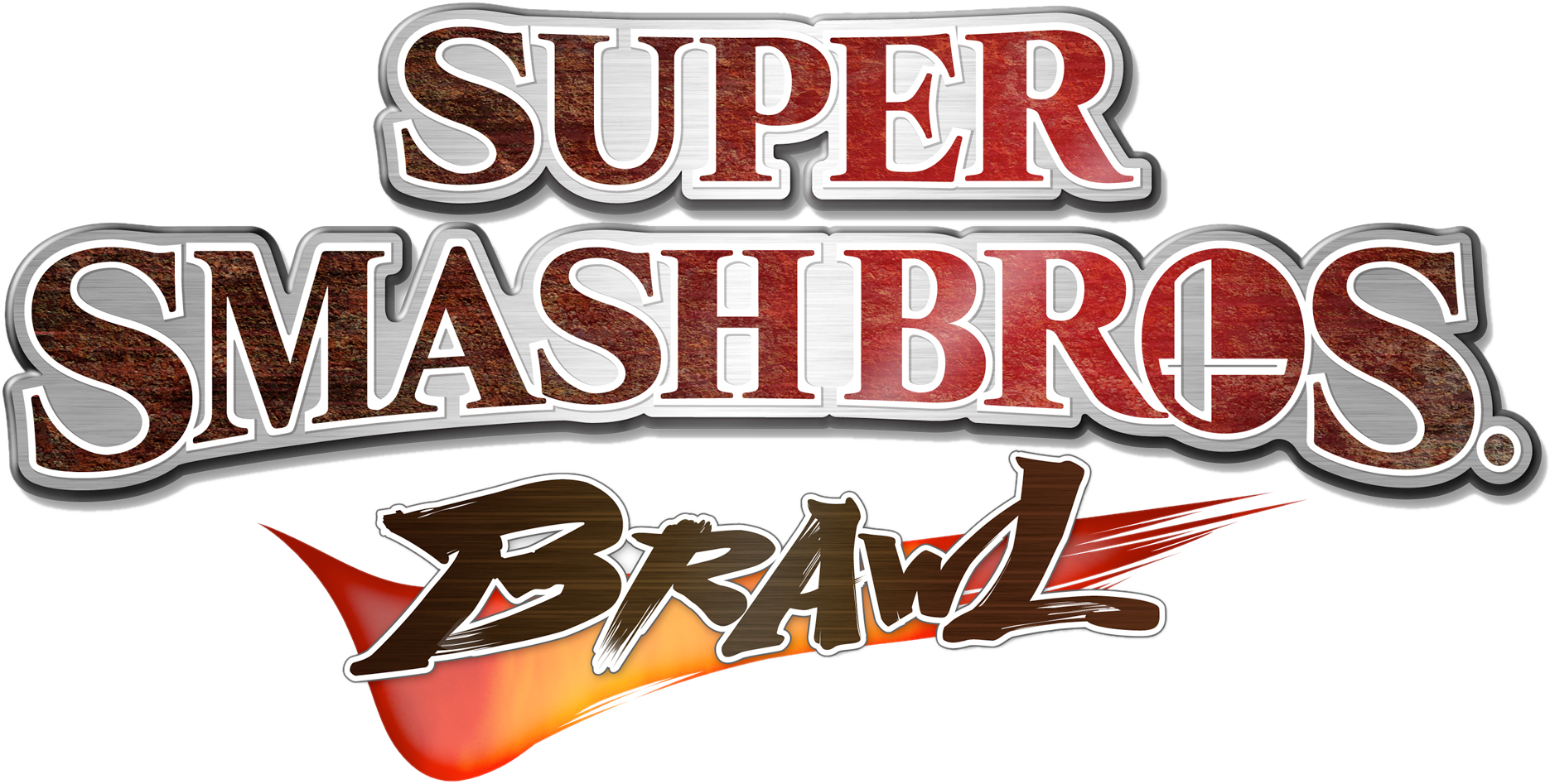 Super Smash Bros Brawl Logopedia Fandom
