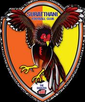 Surat Thani FC 2014