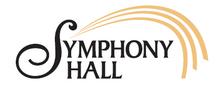 Symphony Hall 2004