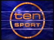 TEN SPORT 1991