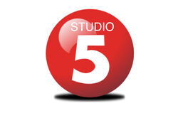 TV5 Studio5 2010logo